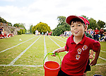 Ridge House Sports Day