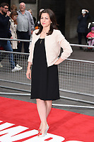 "Jo Hartley<br /> at the ""Jawbone"" premiere held at the bfi, South Bank, London. <br /> <br /> <br /> ©Ash Knotek  D3263  08/05/2017"