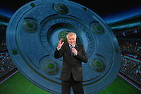 10.05.2014, Postpalast, Muenchen, GER, 1. FBL, FC Bayern Muenchen Meisterfeier, im Bild Bavarian state governor Horst Seehofer speaks to the guests Horst Seehofer, // during official Championsparty of Bayern Munich at the Postpalast in Muenchen, Germany on 2014/05/11. EXPA Pictures © 2014, PhotoCredit: EXPA/ Eibner-Pressefoto/ EIBNER<br /> <br /> *****ATTENTION - OUT of GER***** <br /> Football Calcio 2013/2014<br /> Bundesliga 2013/2014 Bayern Campione Festeggiamenti <br /> Foto Expa / Insidefoto