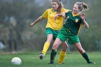FFV-2010-U15/16A-Girls-Rd2-Doncaster-v-Ashburton