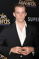 BEVERLY HILLS, CA - FEBRUARY 27: Jake Abel at the 3rd Annual Noble Awards at the  Beverly Hilton Hotel in Beverly Hills, California on February 27, 2015. Credit: David Edwards/DailyCeleb/MediaPunch