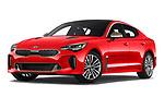 Kia Stinger GT Hatchback 2019