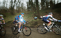 48th Amstel Gold Race 2013..Johan Vansummeren (BEL)