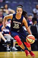 WNBA: Chicago Sky at Washington Mystics