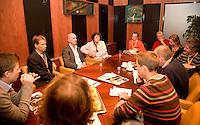 13-12-07, Netherlands, Rotterdam, Sky Radio Masters,