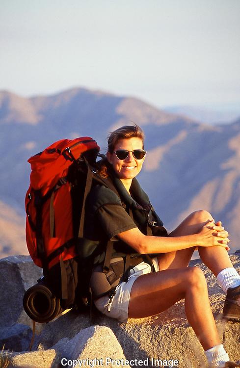 Adventure Sports & Outdoor Lifestyles<br /> California