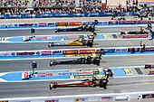 Richie Crampton, DHL, Doug Kalitta, Mac Tools, top fuel
