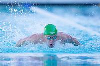 Santa Clara, California - Sunday June 5, 2016:  Thiago Pereira races in the Men's 200 LC Meter IM at the Arena Pro Swim Series at Santa Clara final.