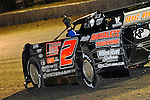 Feb 13, 2010; 9:52:50 PM; Barberville, FL., USA; The UNOH sponsored World of Outlaws event running the 39th Annual DIRTCar Nationals at Volusia Speedway Park.  Mandatory Credit: (thesportswire.net)