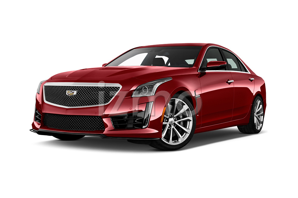 2019 Cadillac CTS-V - 4 Door Sedan Low Aggressive Stock ...