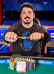 2017 WSOP Event #50: $1,500 No-Limit Hold'em BOUNTY