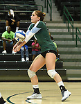 Tulane Volleyball drops a 3-1 decision to Cincinnati at Devlin Fieldhouse.