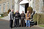 Gormanston Castle Poen Day