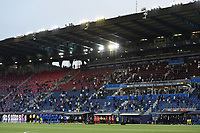 General view and teams line up <br /> Uefa European friendly football match between Italy and Czech Republic at stadio Renato Dall'Ara in Bologna (Italy), June, 4th, 2021. Photo Image Sport / Insidefoto