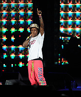 SMG_Lil Wayne _Cruzan_080211_02.JPG<br /> <br /> WEST PALM BEACH, FL - AUGUST 02:  Rapper Lil Wayne performs during the I Am Still Music tour at the Cruzan Amphitheatre on August 2, 2011 in West Palm Beach, Florida.  (Photo By Storms Media Group)<br />  <br /> People:   Lil Wayne <br /> <br /> Must call if interested<br /> Michael Storms<br /> Storms Media Group Inc.<br /> 305-632-3400 - Cell<br /> 305-513-5783 - Fax<br /> MikeStorm@aol.com