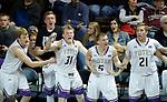 College of Idaho vs Dakota Wesleyan 2018 NAIA Men's Basketball Championship