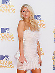 Paris Hilton at the 2010 MTV Movie Awards held at The Gibson Ampitheatre in Universal City, California on June 06,2010                                                                               © 2010 Debbie VanStory / Hollywood Press Agency
