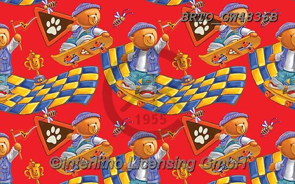 Alfredo, GPAC, GIFT WRAPS, GESCHENKPAPIER, PAPEL DE REGALO, everyday paintings+++++,BRTOGW4836B,#GPAC#, EVERYDAY