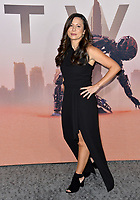 """LOS ANGELES, CA: 05, 2020: Denise The at the season 3 premiere of HBO's """"Westworld"""" at the TCL Chinese Theatre.<br /> Picture: Paul Smith/Featureflash"""