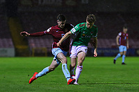 Airtricity Div 1: Cork City 2 - 1 Cobh Ramblers : 26th March 21