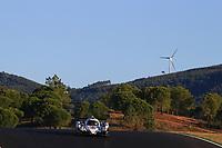 #24 ALGARVE PRO RACING (PRT) ORECA 07 GIBSON LMP2 HENNING ENQVIST (SWE) LOIC DUVAL (FRA)  JON LANCASTER (GBR)