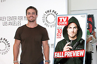 Arrow Paley Fall TV Preview