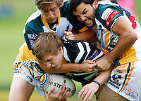 Opens Rd 8 – Wyong Roos v Ourimbah Magpies
