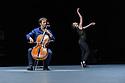 Rosas, Mitten wir im Leben sind/ Bach6Cellosuiten, Sadler's Wells