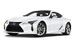 Lexus LC 500h Coupe 2020