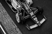#06: Helio Castroneves, Meyer Shank Racing Honda