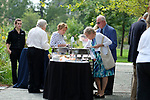 Donor Brunch 9/17/17
