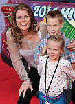 Alison Sweeney attends Disney's Muppets Most Wanted World Premiere held at The El Capitan Theatre in Hollywood, California on March 11,2014                                                                               © 2014 Hollywood Press Agency