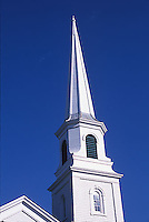 Church steeple<br />