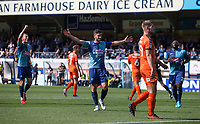 Wycombe Wanderers v Luton Town - 01.09.2018