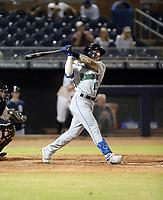 Kyle Isbel - Surprise Saguaros - 2019 Arizona Fall League (Bill Mitchell)