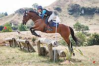 NZL-Amanda Pottinger rides Indulge. CCN105-S. 2021 NZL-RANDLAB Matamata Horse Trial. Sunday 21 February. Copyright Photo: Libby Law Photography.