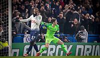 Chelsea v Tottenham Hotspur - Carabao Cup SF 2nd Leg - 24.01.2019