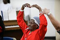 DVP Association of Black Social Workers