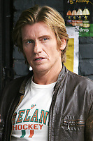 Denis Leary, 2009, Photo By John Barrett/PHOTOlink