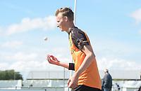 KAATSSPORT: SINT JACOBY PAROCHIE: 16-06-2019, Hoofdklasse Kaatsen, ©foto Martin de Jong