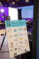 19th annual Jacksonville<br /> Film & Television <br /> Industry Reception