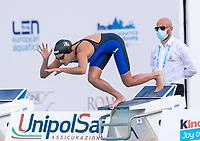 200m Freestyle Women<br /> Semi-Final<br /> LAMBERTI Noemi ITA Italy<br /> LEN European Junior Swimming Championships 2021<br /> Rome 2178<br /> Stadio Del Nuoto Foro Italico <br /> Photo Andrea Masini / Deepbluemedia / Insidefoto