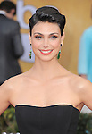 Morena Baccarin at 19th Annual Screen Actors Guild Awards® at the Shrine Auditorium in Los Angeles, California on January 27,2013                                                                   Copyright 2013 Hollywood Press Agency