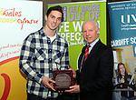 Sportingwales Rising Star awards 2011