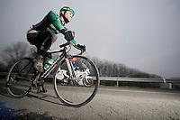Dwars Door Vlaanderen 2013.Enrique Sanz (ESP)