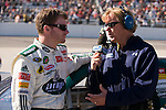 Oct 19, 2008; 12:20:44 PM;  Martinsville, VA, USA; NASCAR Sprint Cup Series race at the Martinsville Speedway for the TUMS Quick Pak 500.  Mandatory Credit: (thesportswire.net)