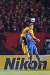 Gamba Osaka vs Guangzhou Evergrande during the 2015 AFC Champions League Semi Final 2nd Leg on October 21, 2015 at the Expo'70 Stadium in Osaka, Japan. Photo by Aitor Alcalde / Power Sport Images