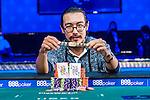 2016 WSOP Event #39: $10,000 6-Handed No-Limit Hold'em Championship