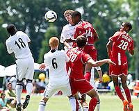 U 15/16 US Soccer Development Academy Playoffs, Bryan Park, Greensboro, NC