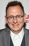 Michael Emerson attends the Opening Night Party for Red Bull Theater's All-Female MAC BETH at Houston Hall on May 19, 2019 in New York City.
